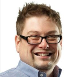 Kevin Behr Headshot