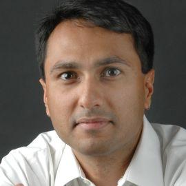 Eboo Patel Headshot