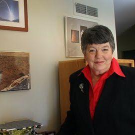 Donna Shirley Headshot