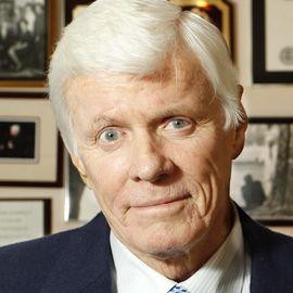 John Y. Brown Jr. Headshot