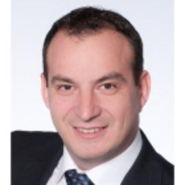 Udo Dr. Seidel Headshot