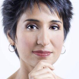Irshad Manji Headshot