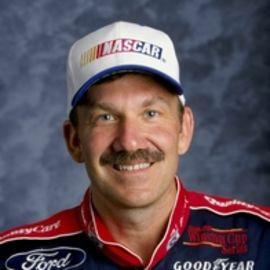 Dale Jarrett Headshot