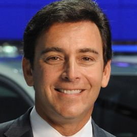 Mark Fields Headshot