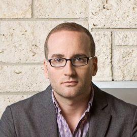 Chad Griffin Headshot