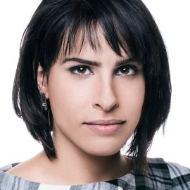 Desiree Akhavan Headshot