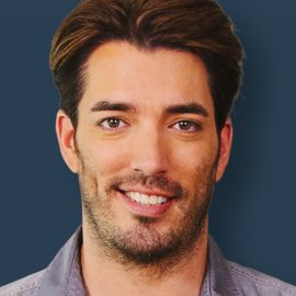Jonathan Scott Headshot