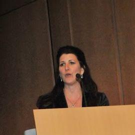 Audrey Jacobs Headshot