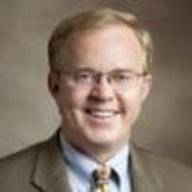 William Hulsey Headshot