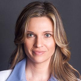 Dr. Kristi Funk Headshot