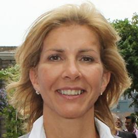 Leonora Valvo Headshot