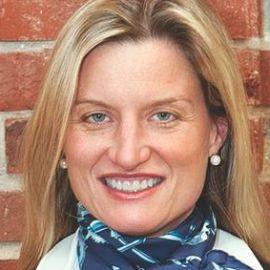 Laura Alber Headshot