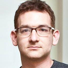 Gabriel Weinberg Headshot