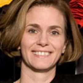 Jana Eggers Headshot