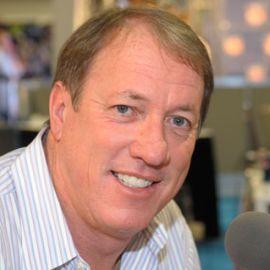 Jim Kelly Headshot