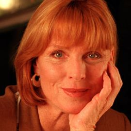 Mariette Hartley Headshot