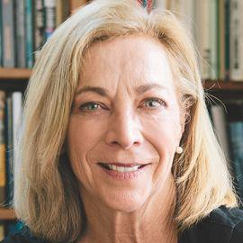 Kathrine Switzer Headshot
