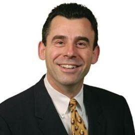 Todd Whitaker Headshot
