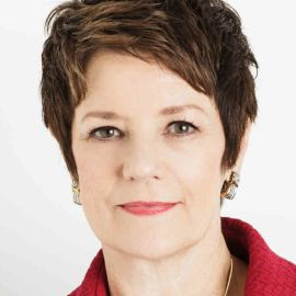 Sue Monk Kidd Headshot