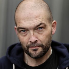 Ben Watt Headshot