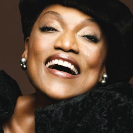 Jessye Norman Headshot