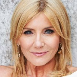 Michelle Collins Headshot