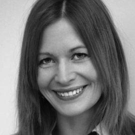 Sara Öhrvall Headshot