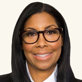 Cookie Johnson Headshot