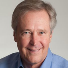 James Fallows Headshot