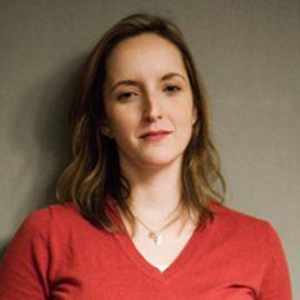 Rebecca Makkai Headshot