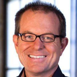 Keith Sawyer Headshot