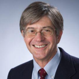 James Steinberg Headshot