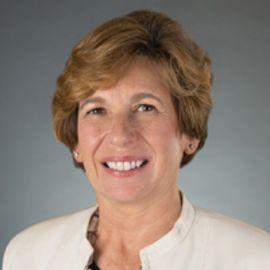 Randi Weingarten Headshot