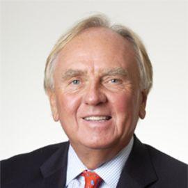 Charles D. Schewe Ph.D. Headshot