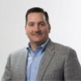 Mark Weitzel Headshot