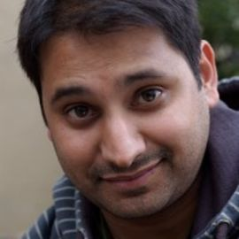 Mohamed Nanabhay Headshot