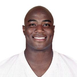 DeMarcus Ware Headshot