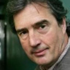 Sebastian Barry Headshot
