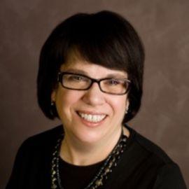 Deborah Blum Headshot