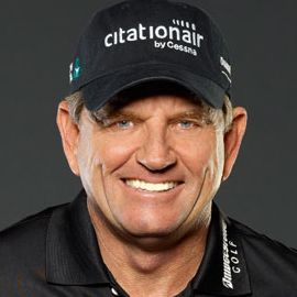 Nick Price Headshot