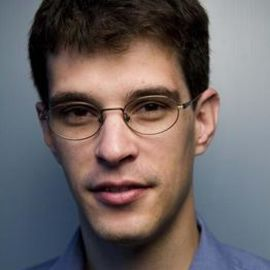 Steven Galloway Headshot