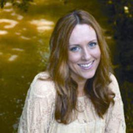Amy Greene Headshot