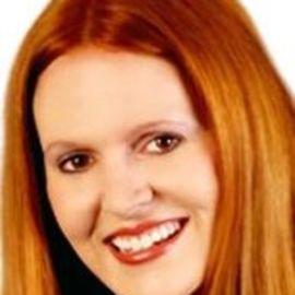 Nataly Kelly Headshot