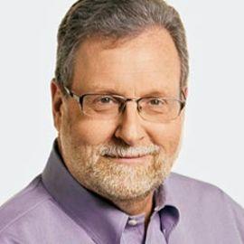 Peter Greenberg Headshot