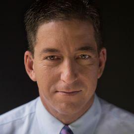 Glenn Greenwald Headshot