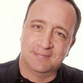 Dan Wilson Headshot