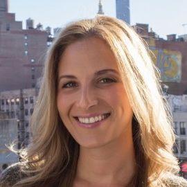Melissa Ben-Ishay Headshot