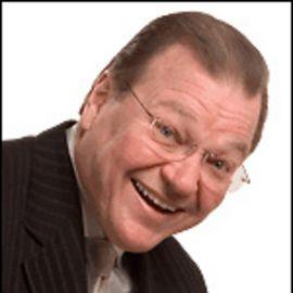 Dale Irvin Headshot
