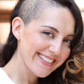 Lalita Ballesteros (Lauryn) Headshot