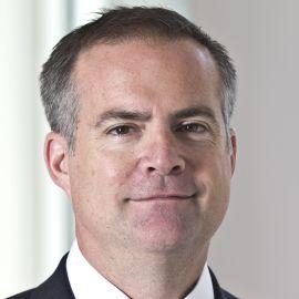 Daniel J. Ikenson Headshot